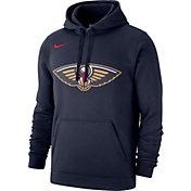 Nike Men's New Orleans Pelicans Pullover Hoodie