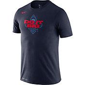 Nike Men's New Orleans Pelicans Dri-FIT Mantra T-Shirt
