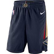 Nike Men's New Orleans Pelicans Dri-FIT Swingman Shorts