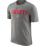 Nike Men's Houston Rockets Dri-FIT Practice T-Shirt