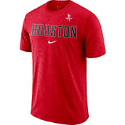 Nike Men's Houston Rockets Dri-FIT Facility T-Shirt
