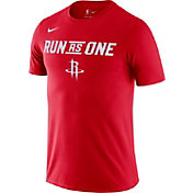 "Nike Men's Houston Rockets ""Run As One"" Dri-FIT T-Shirt"