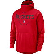 Nike Men's Houston Rockets On-Court Pullover Hoodie