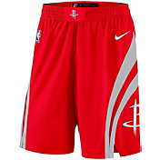 Nike Men's Houston Rockets Dri-FIT Swingman Shorts