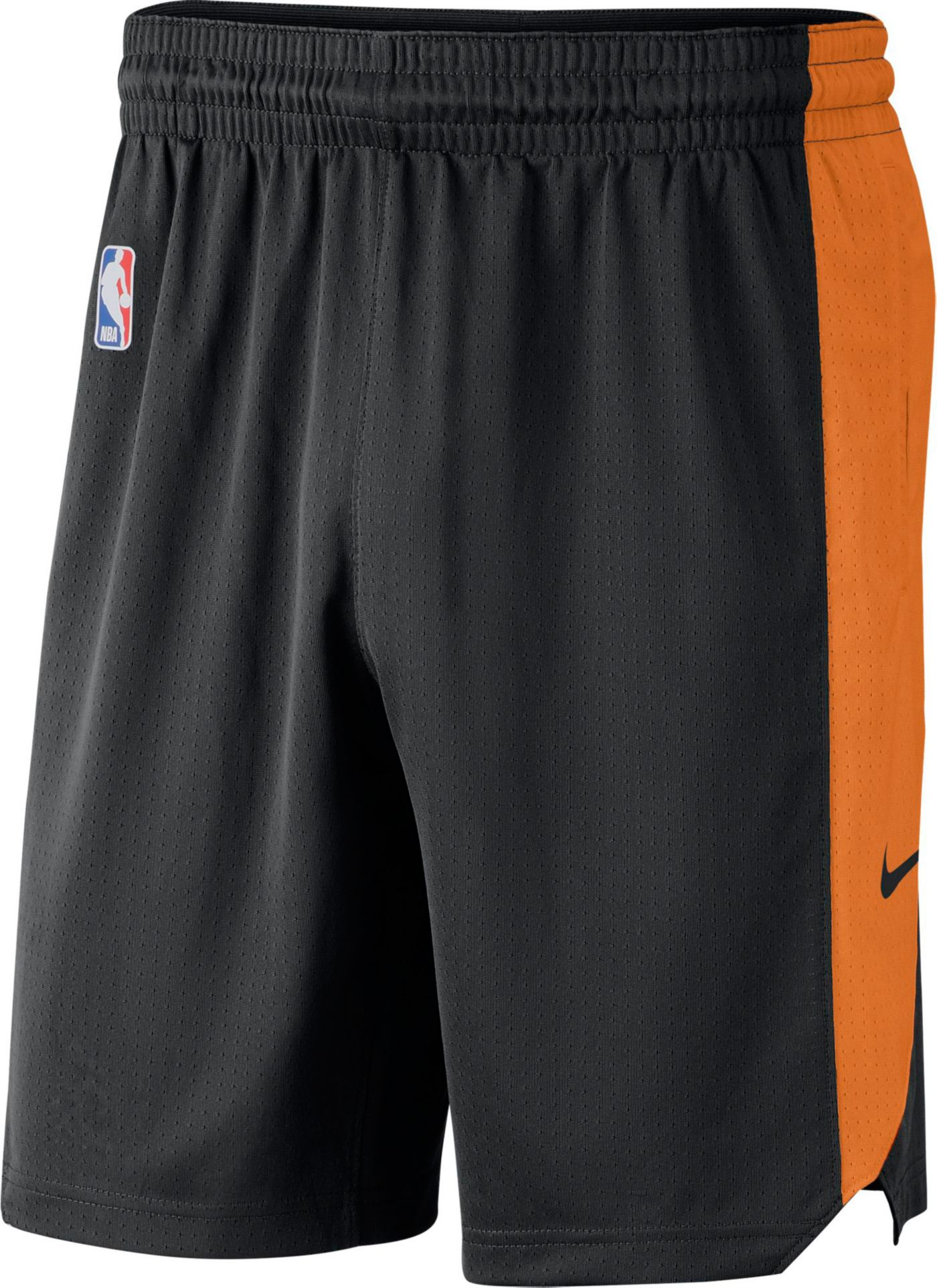 Nike Men's Phoenix Suns Dri-FIT Practice Shorts