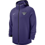Nike Men's Phoenix Suns On-Court Dri-FIT Showtime Full-Zip Hoodie