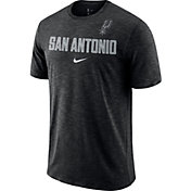 Nike Men's San Antonio Spurs Dri-FIT Facility T-Shirt