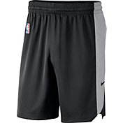 Nike Men's San Antonio Spurs Dri-FIT Practice Shorts
