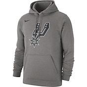 Nike Men's San Antonio Spurs Pullover Hoodie
