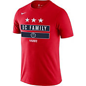 "Nike Men's Washington Wizards 2018 Playoffs ""DC Family"" Dri-FIT T-Shirt"