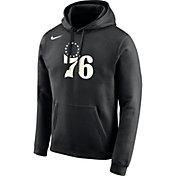 Nike Men's Philadelphia 76ers Pullover Hoodie