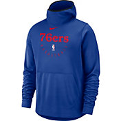 Nike Men's Philadelphia 76ers On-Court Pullover Hoodie