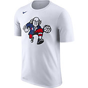 Nike Men's Philadelphia 76ers Dri-FIT Earned Edition T-Shirt