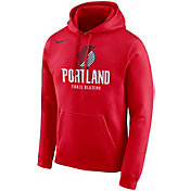 Nike Men's Portland Trail Blazers Pullover Hoodie