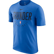 Nike Men's Oklahoma City Thunder Dri-FIT Practice T-Shirt