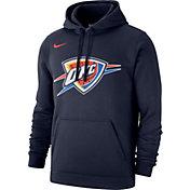 Nike Men's Oklahoma City Thunder Pullover Hoodie