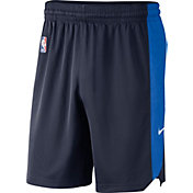 Nike Men's Oklahoma City Thunder Dri-FIT Practice Shorts