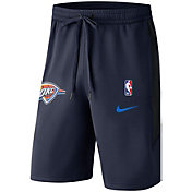 Nike Men's Oklahoma City Thunder Therma Flex Shorts