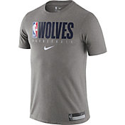 Nike Men's Minnesota Timberwolves Dri-FIT Practice T-Shirt