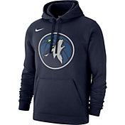 Nike Men's Minnesota Timberwolves Pullover Hoodie