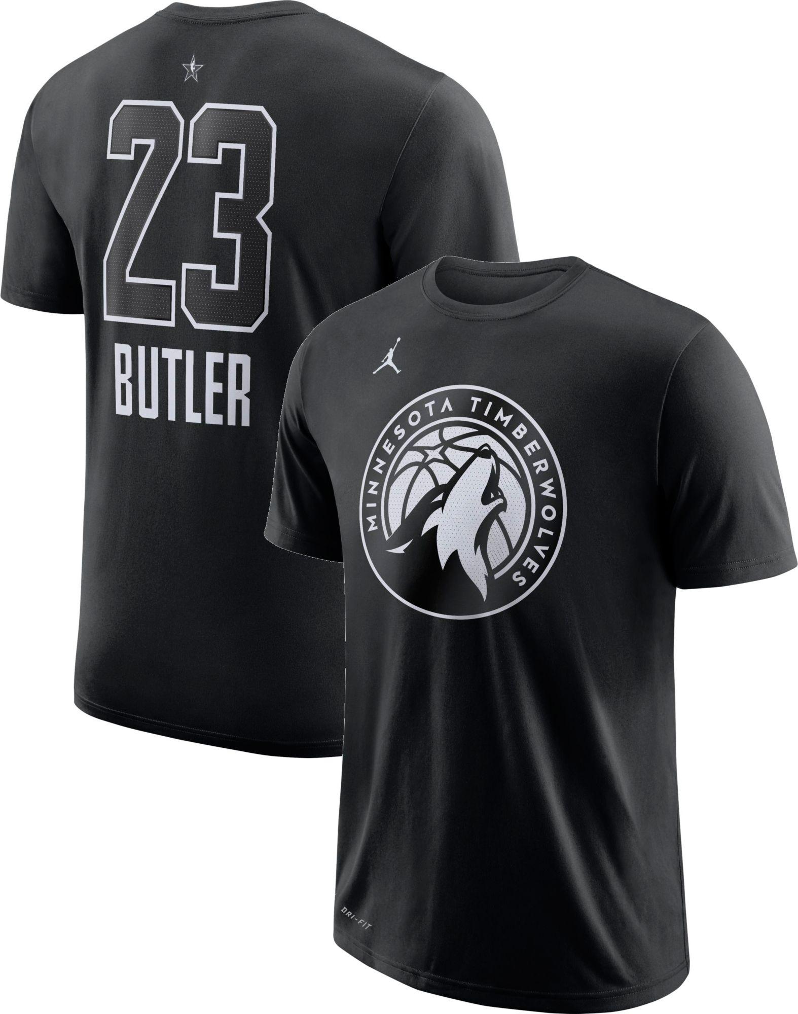 new product 23a33 86926 australia jimmy butler sleeve jersey ce4b5 c030b