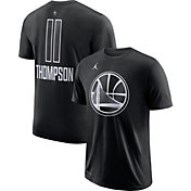 Jordan Men's 2018 NBA All-Star Game Klay Thompson Dri-FIT Black T-Shirt