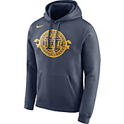 e5bdb0c0fae Product Image · Nike Men s Golden State Warriors Dri-FIT City Edition  Pullover Hoodie