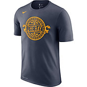 Nike Men's Golden State Warriors Dri-FIT City Edition T-Shirt