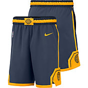 Nike Men's Golden State Warriors Dri-FIT City Edition Swingman Shorts