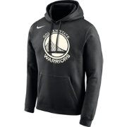 Nike Men's Golden State Warriors Pullover Hoodie