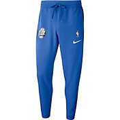Nike Men's Golden State Warriors Dri-FIT Showtime Pants