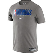 Nike Men's Golden State Warriors Dri-FIT Practice T-Shirt