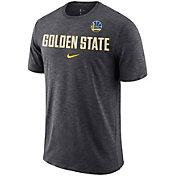 Nike Men's Golden State Warriors Dri-FIT Facility T-Shirt