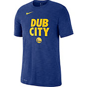 "Nike Men's Golden State Warriors Dri-FIT ""Dub City"" T-Shirt"