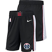 Nike Men's Washington Wizards Dri-FIT City Edition Swingman Shorts