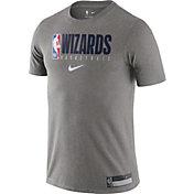 Nike Men's Washington Wizards Dri-FIT Practice T-Shirt