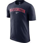 Nike Men's Washington Wizards Dri-FIT City T-Shirt
