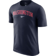 Nike Men's Washington Wizards Dri-FIT City T-Shirt