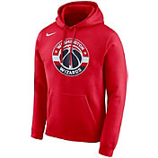 Nike Men's Washington Wizards Pullover Hoodie