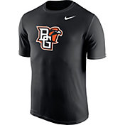 Nike Men's Bowling Green Falcons Black Logo Legend T-Shirt