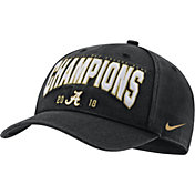 Nike Men's 2018 Capital One Orange Bowl Champions Locker Room Alabama Crimson Tide Hat