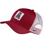 Nike Men's Alabama Crimson Tide Crimson Retro Classic99 Trucker Hat