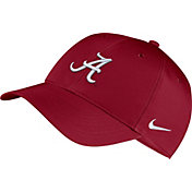 Nike Men's Alabama Crimson Tide Crimson Legacy91 Adjustable Hat
