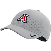 Nike Men's Arizona Wildcats Grey Legacy91 Adjustable Hat