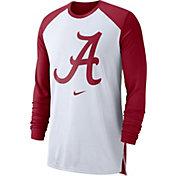 Alabama Crimson Tide Basketball Gear