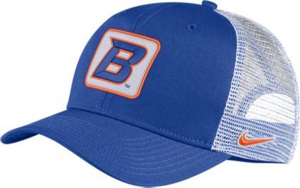 59e6f5409dc Nike Men s Boise State Broncos Blue Classic99 Trucker Hat. noImageFound