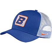 Nike Men's Boise State Broncos Blue Classic99 Trucker Hat