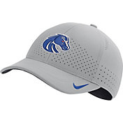 Nike Men's Boise State Broncos Grey Legacy91 Adjustable Hat