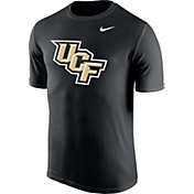 Nike Men's UCF Knights Black Logo Legend T-Shirt