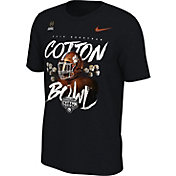 Nike Men's Clemson Tigers 2018 Goodyear Cotton Bowl Bound T-Shirt